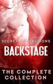 Secret Confessions: Backstage Bundle/Secret Confessions: Backstage - Chase/Secret Confessions: Backstage - Josh/Secret Confessions: Backstage - Yanis/