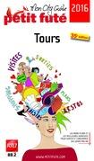 Tours 2016 Petit Futé (avec cartes, photos + avis des lecteurs)