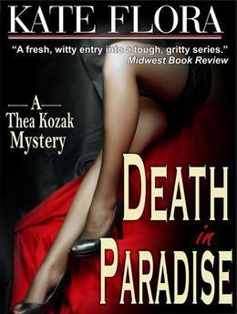 Death in Paradise (a Thea Kozak Mystery)