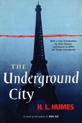 The Underground City: A Novel