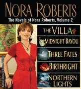 The Novels of Nora Roberts, Volume 3