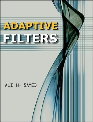 Adaptive Filters