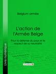 L'action de l'Armée Belge