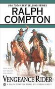 Ralph Compton Vengeance Rider