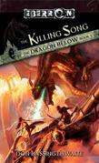 The Killing Song: The Dragon Below, Book 3