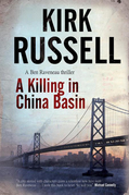 Killing in China Basin: A detective mystery set in San Francisco