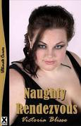 Naughty Rendezvous: Joe Gives Leanna Her Perfect Punishment