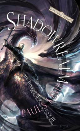 Shadowrealm: The Twilight War, Book III