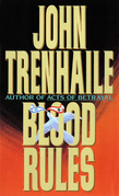 Blood Rules: Blood Rules
