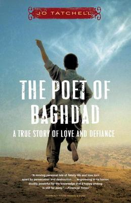 The Poet of Baghdad: A True Story of Love and Defiance