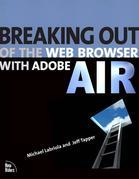 Breaking Out of the Web Browser with Adobe Air, Adobe Reader