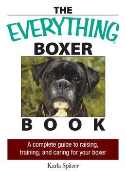 The Everything Boxer Book