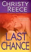 Christy Reece - Last Chance
