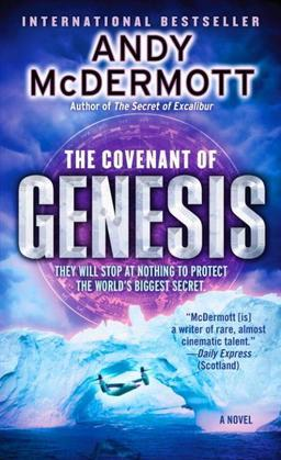 The Covenant of Genesis: A Novel