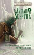 The Emerald Scepter: The Scions of Arrabar Trilogy, Book III