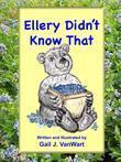 Ellery Didn't Know That