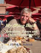 "My (B)log Book - Anecdotes, Essays and Other ""Ramblings"""
