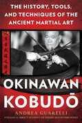 Okinawan Kobudo