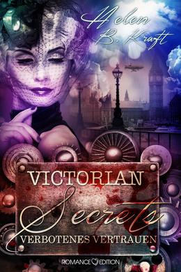 Victorian Secrets: Verbotenes Vertrauen