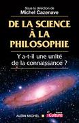 De la science à la philosophie