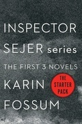 Inspector Sejer Series: The First Three Novels