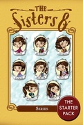 The Sisters Eight Series: The First Three Books