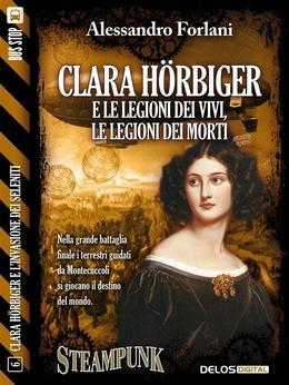 Clara Hörbiger e le legioni dei vivi, le legioni dei morti
