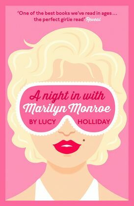 A Night In With Marilyn Monroe: A Night In With Book 2