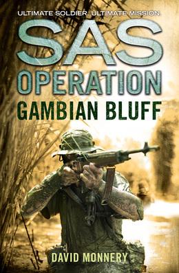 Gambian Bluff (SAS Operation)