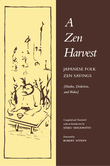 A Zen Harvest