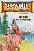 Seewölfe - Piraten der Weltmeere 171