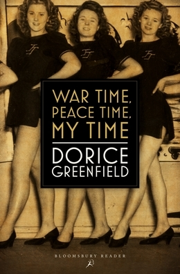 War Time, Peace Time, My Time