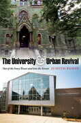 The University and Urban Revival: Out of the Ivory Tower and Into the Streets