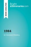 Book Analysis: 1984 by George Orwell