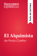 El Alquimista de Paulo Coelho (Guía de lectura)
