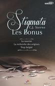 Stigmata - Les Bonus