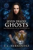 Seven Deadly Ghosts