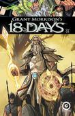 Grant Morrison's 18 Days  #5