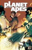 Planet of the Apes: Vol. 3