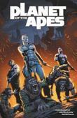 Planet of the Apes: Vol. 5