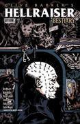 Clive Barker's Hellraiser: Bestiary #1