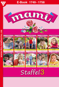 Mami Staffel 3 - Familienroman