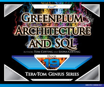 Greenplum - Architecture and SQL
