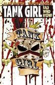Tank Girl: Bad Wind Rising #4