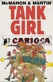 Tank Girl: Carioca #3