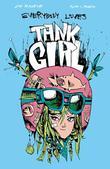 Everybody Loves Tank Girl #3