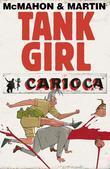 Tank Girl: Carioca #6