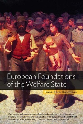 European Foundations of the Welfare State