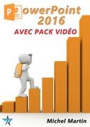 PowerPoint 2016 avec pack vidéo