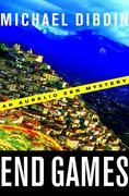 End Games: An Aurelio Zen Mystery